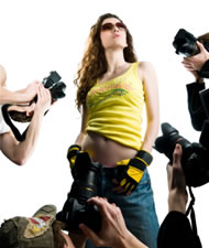Photographer Career Options