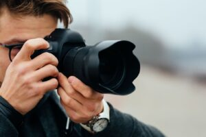 Photography Qualifications